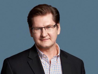 Вадим Капустин, директор по стратегическому планированию, большим данным и инновациям Х5  Retail Group