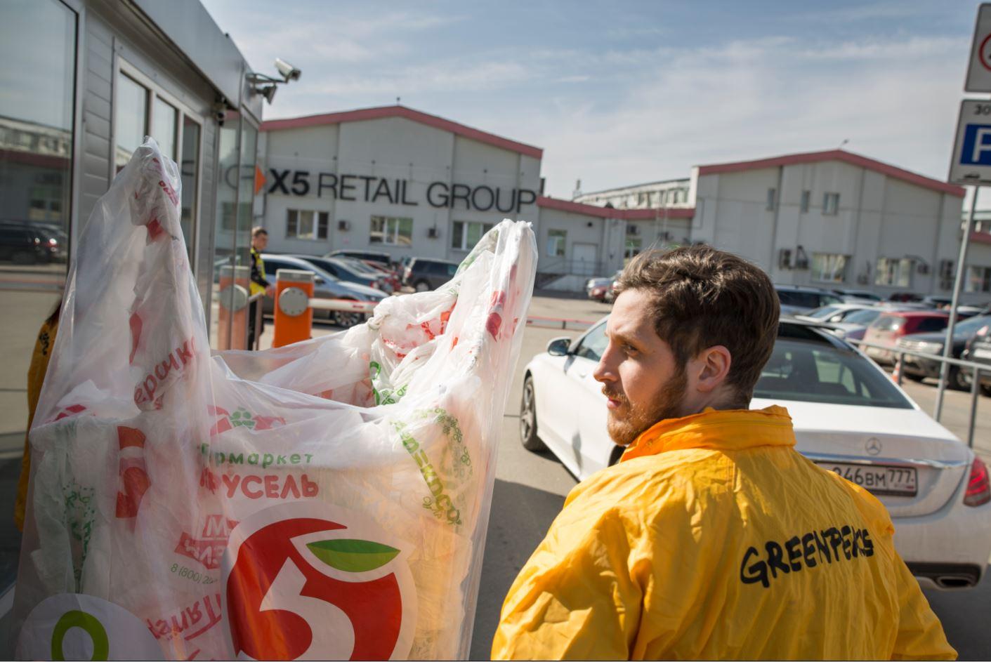 Пакет с пакетами: что делают ритейлеры для защиты окружающей среды