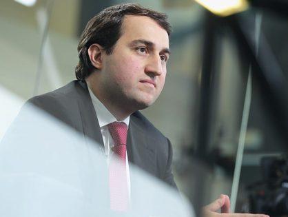 Саид Гуцериев оценил синергию от слияния сетей «М.Видео» и «Эльдорадо»