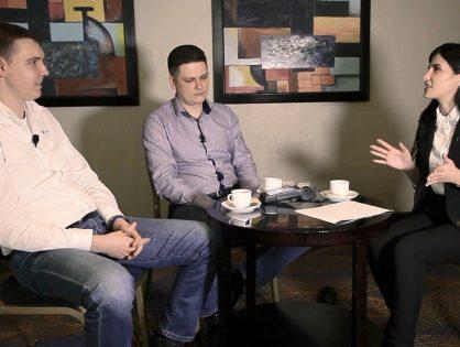 Роман Арифуллин и Сергей Музыкантов, LiteBox. Вышел двадцать пятый выпуск программы Detail For Retail
