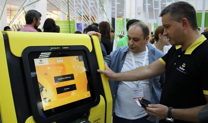 Российские операторы связи могут запустить вендинговые автоматы по продаже сим-карт