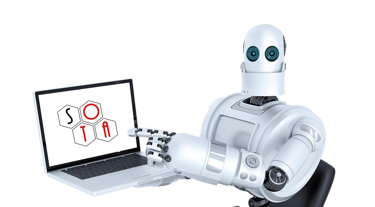 Зачем ритейлеру программный робот с искусственным интеллектом