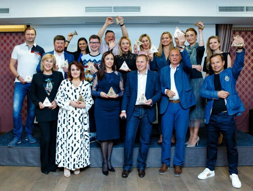 Лучшие девелоперы России были награждены в Петербурге