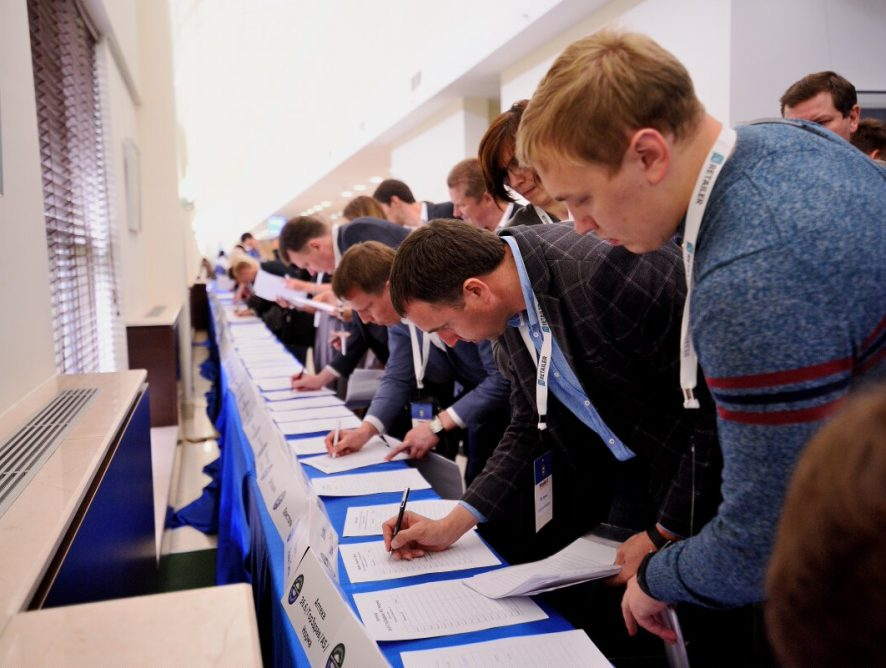 Переговоры порадуют разнообразием предложений и новыми участниками