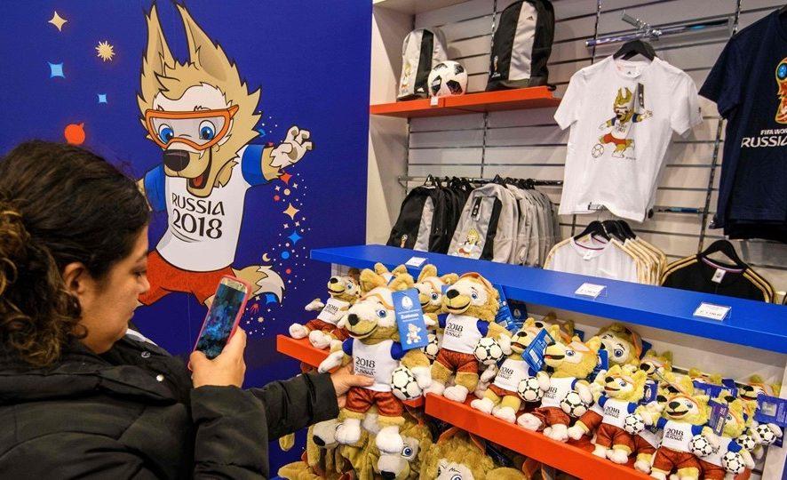 FIFA против: как российский бизнес преследуют за использование товарных знаков ЧМ-2018