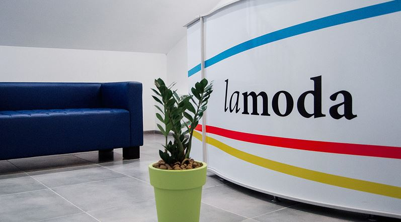 Lamoda запустила функцию примерки кроссовок в дополненной реальности
