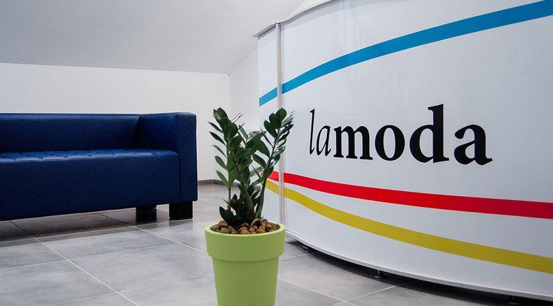 Lamoda откроет сеть офлайн-магазинов
