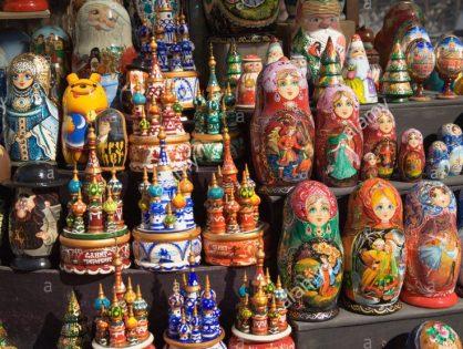 Made in Russia: какие российские товары пользуются популярностью за рубежом