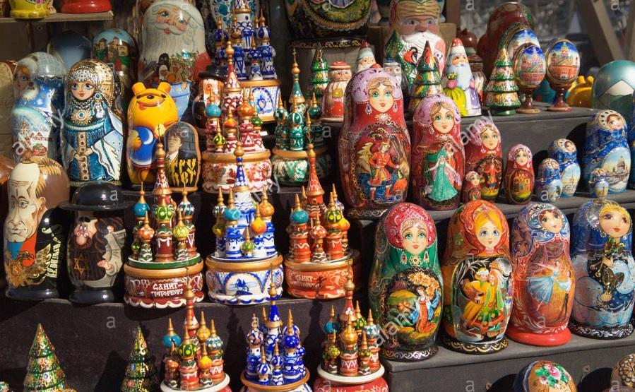 Изготовлению открыток, сувениры из россии картинки