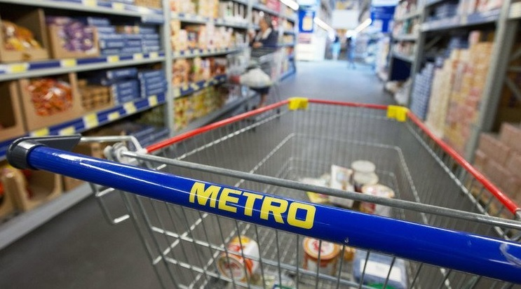 Metro снова пересмотрела ценовую политику в России