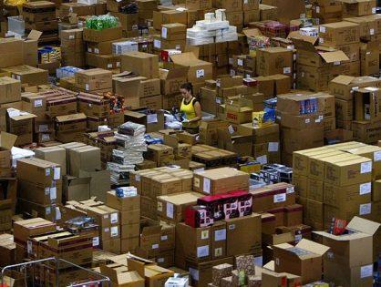 В правительстве предложили новый вариант пошлин на интернет-покупки