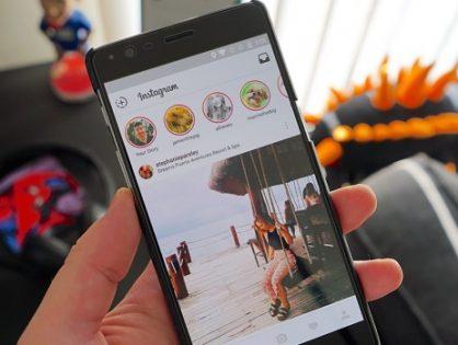 В Instagram добавили функцию покупки товаров