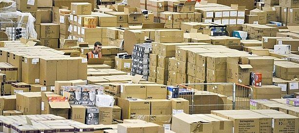 НАДТ попросила смягчить правила ввоза в страну покупок из зарубежных интернет-магазинов