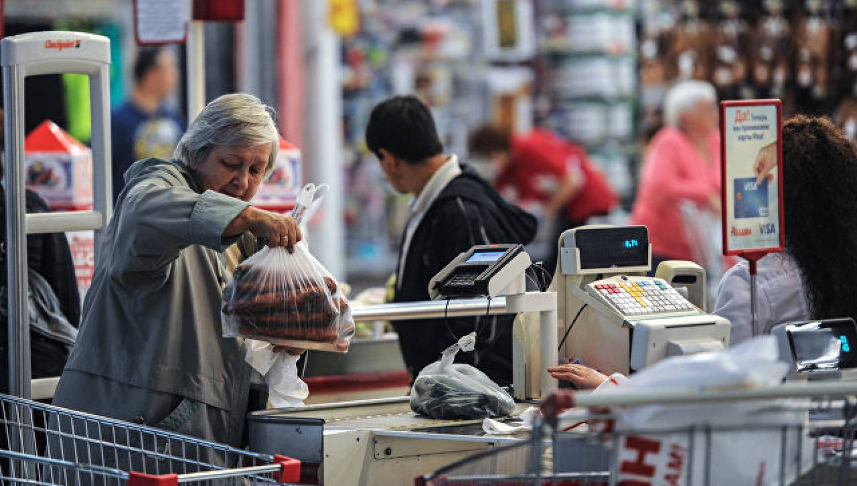 Как на дрожжах: розница растет на долгах населения
