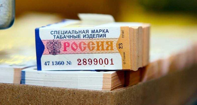 В России вырос акциз на сигареты