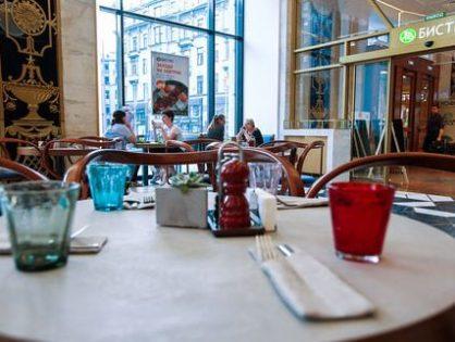 «Азбука вкуса» открыла первые полноценные кафе