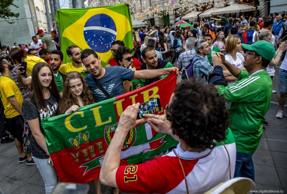 Русская литература и презервативы: что активно покупали во время чемпионата мира по футболу