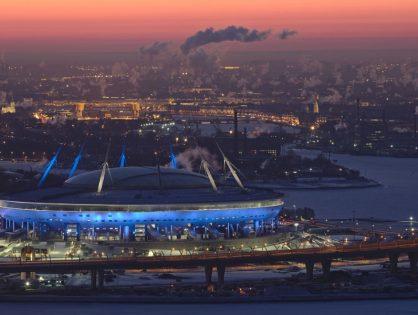 Knight Frank сравнила стоимость лучших футбольных команд ЧМ-2018 со знаковыми объектами Москвы и Петербурга