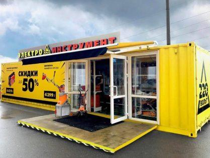 Магазин в фургоне: как мобильная торговля теснит стационарный ритейл
