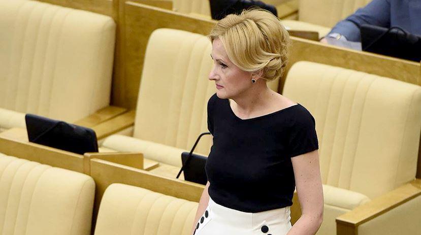 Госдума в первом чтении приняла законопроект о возвратах продуктов поставщикам
