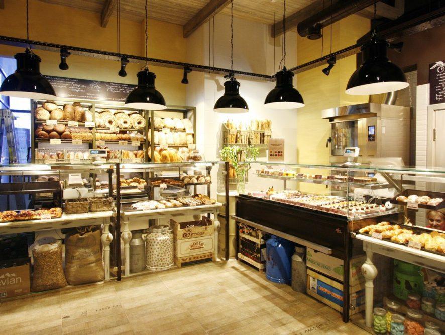 Хлебное место: в Санкт-Петербург пришла мода на пекарни