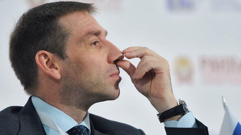 Новым главой АКОРТ стал бывший замминистра экономического развития России