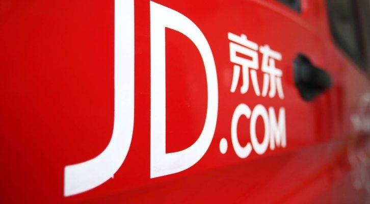 Китайский интернет-магазин JD.com готовит «агрессивное» возвращение в Россию