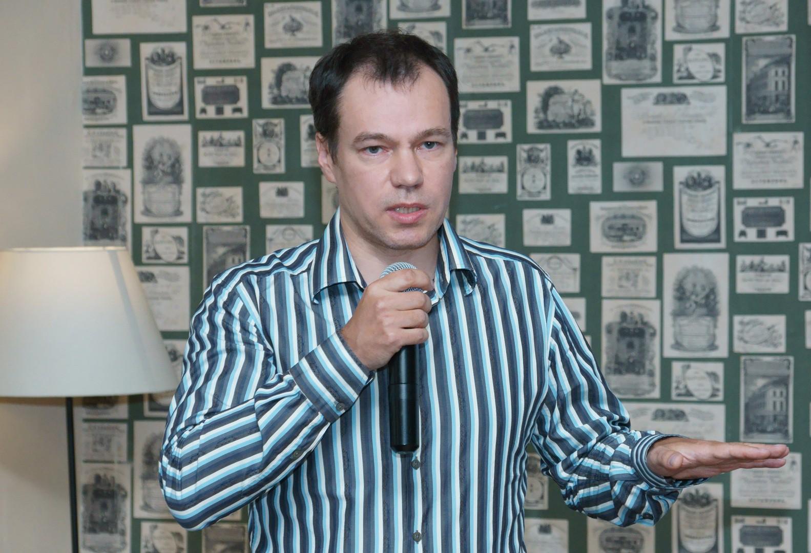 В Санкт-Петербурге арестованы фигуранты по делу о мошенничестве с НДС