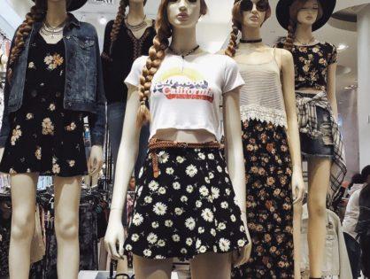 Вынужденная остановка: потребители теряют интерес к «быстрой моде»