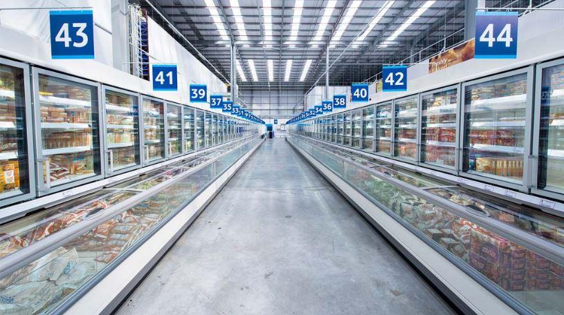 «Перекрёсток» открыл первый «магазин без покупателей»