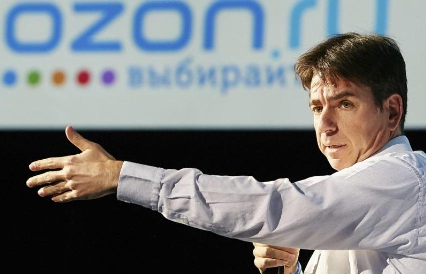 Дэнни Перекальски: «В российской культуре я часто вижу, что бизнес фокусируется на конкуренте, меньше думая о себе»
