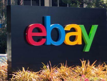 eBay раскрыл мобильную статистику в честь юбилея своего приложения
