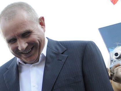 «Шикарно получится!». Как Николай Грешилов стал главным бизнесменом Черноземья
