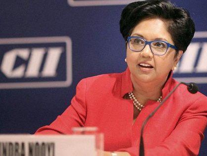 Чем запомнилась Индра Нуйи во главе PepsiCo