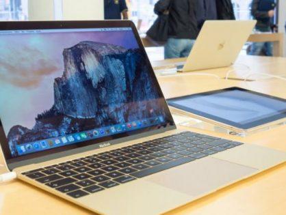 Cstore запускает в России trade-in ноутбуков от Apple