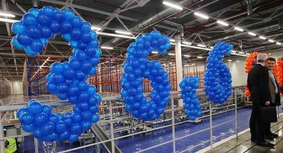 «36,6» проведёт допэмиссию акций на 30 млрд рублей