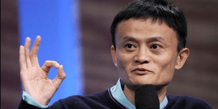 Основатель Alibaba Group Джек Ма ушёл с поста главы компании