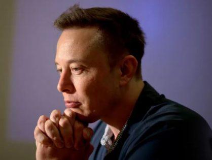 Илон Маск покинет пост председателя совета директоров Tesla