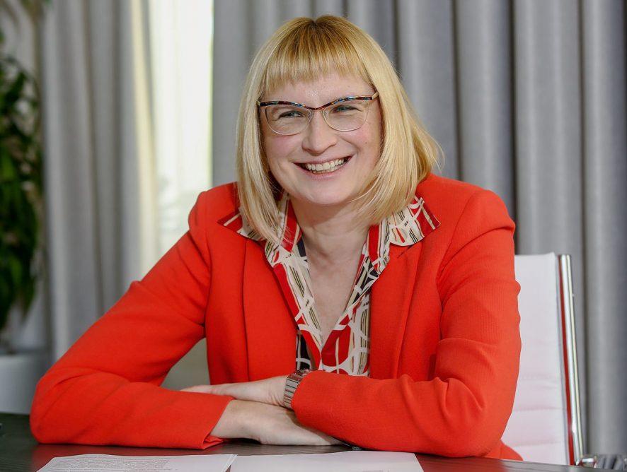 Ольга Наумова («Магнит») — о новой стратегии ритейлера. Выдержки из большого интервью «Ведомостям»