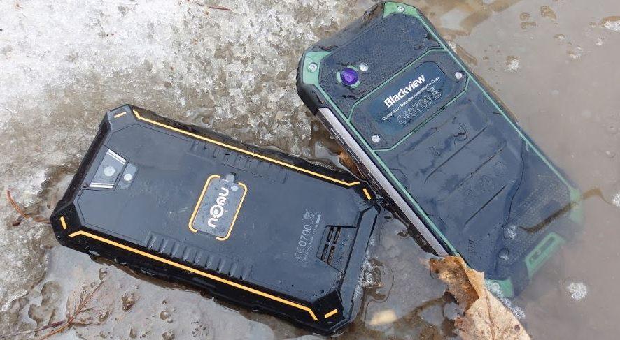 Сбербанк и «Яндекс» будут эксклюзивно продавать противоударные китайские смартфоны