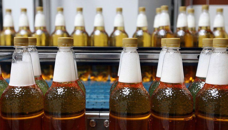 Профильные министерства не поддержали ограничения на ПЭТ-тару для пива