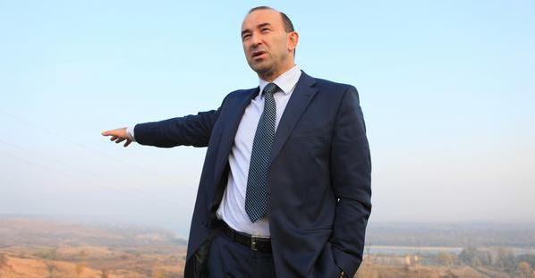 Основатель «Евродона» прокомментировал ситуацию вокруг компании