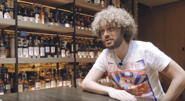 Илья Варламов открыл в Москве ресторан без зала для клиентов