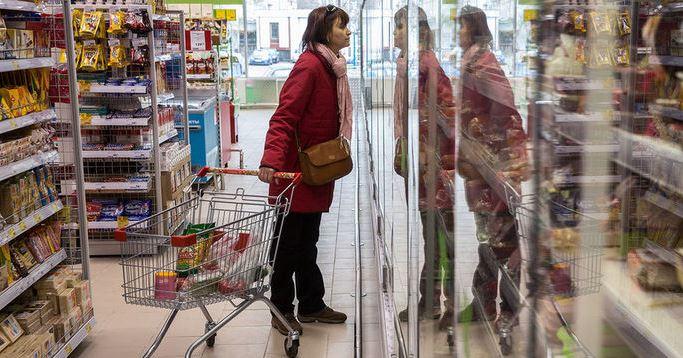 В АКОРТ заявили о дефиците продуктов в выходные дни из-за закона о возвратах поставщикам