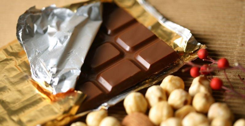 Спрос на шоколад в России может привести к дефициту на мировом рынке какао