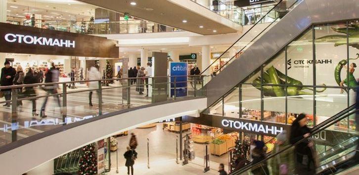 Stockmann договорилась о продаже единственного в России торгового центра