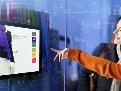 Технологии для стрит-ритейла