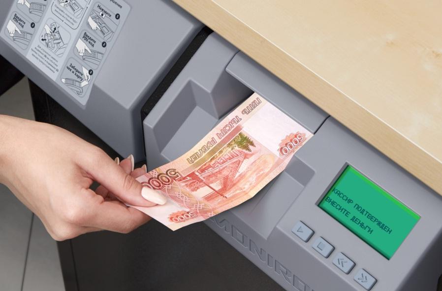 Как автоматизированная депозитная машина помогает ритейлу? Рассказываем подробно