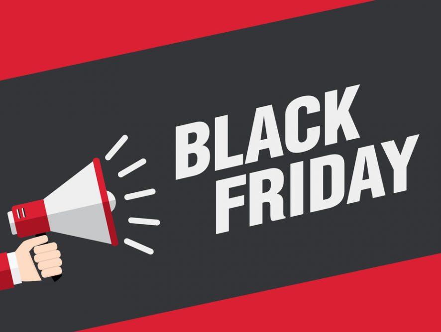Компания «Такском» объявляет черную пятницу до конца ноября