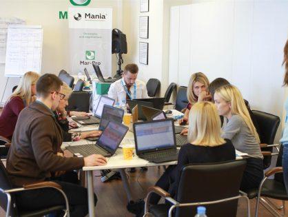 Как инновационное бизнес-обучение помогает розничным и FMCG компаниям